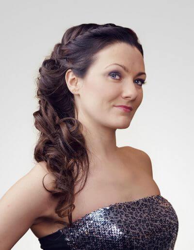 Hiushuone Decor verkkosivuille kuva